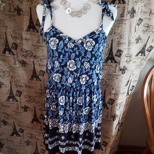 Loft XS mini dress